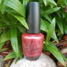 Opi Nail Polish Nl M33 - Your Web Or Mine? * The Spiderman Collection 2012
