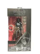 Star Wars Black Series Jedi Fallen Order Second Sister Inquisitor NIB