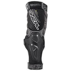 O'Neal SINNER HYBRID Knee Guard MTB MX Knieprotektoren Knieschützer Motocross DH