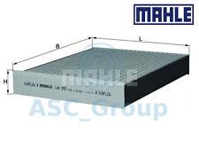 Genuine MAHLE Replacement Interior Air Cabin Pollen Filter LAK 855 LAK855