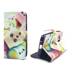 coperchio di protezione per Samsung Galaxy S4 Mini Marshmallow Custodia Borsa +
