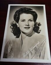 RUTH WARWICK PROMOTIONAL MOVIE PUBLICITY PHOTOGRAPH VINTAGE