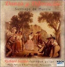 Murcia: Danza y Diferencias (CD, Feb-1999, Koch International Classics)