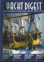 Yacht Digest 101 Zac - Le regate di antigua 2000 DeAgostini