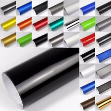 50u20ac/m² Auto Folie Muster Selbstklebende Blasenfrei Car Wrap Matt Glanz  Carbon