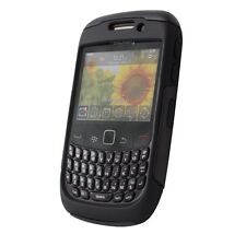 Otterbox Black Commuter Case for Blackberry Curve 8530 8520, 3G 9300 9330