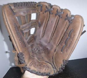 "Rawlings Player Perferred 13"" Fastback RH Throw Baseball Glove P130HFL"