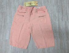 NEW Da-Nang Women's Bermuda Shorts Melon Soft Pockets SKG19901524 Size Medium
