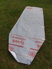 Tyvek footprint: MSR Fury,Terra Nova Voyager/Southern Cross-2, w porch: 225-287g