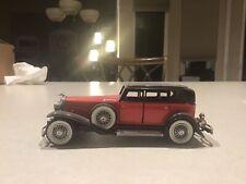 New Listing1/43 Franklin Mint 1929 Duesenberg World's Greatest Cars