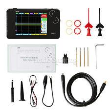 SainSmart NOTE III DS212 Mini Digital Oscilloscope - 2 Channels 1M 10MSa/s