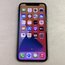Apple iPhone X - 64GB - Gray (Unlocked) (Read Description) BJ1177