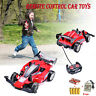 Toys For Boys 4 5 6 7 8 9 11 12 Year Old Age Kids Led Light RC Racing Car Gift