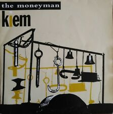 "Kiem - The Moneyman - Vinyl 7"" 45T (Single)"