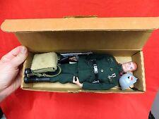 1964 VINTAGE GI JOE JOEZETA :1966 SOTW:  GERMAN SOLDIER COMPLETE IN MAILER BOX