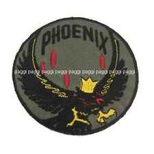 Patch B81 Hungarian Air Force – 87th Helicopter Squadron – Phoenix