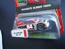 DISNEY PIXAR CARS RE-VOLTING RUBBER TIRE KMART SAVE 5% WORLDWIDE FAST SHIP