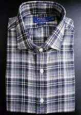 Polo NWT Ralph Lauren Long Sleeve Mens Button Down Dress Shirt SLIM FIT