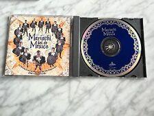 Mariachi Sol De Mexico La nueva Era del Mariachi De Jose Hernandez 1996 EMI RARO