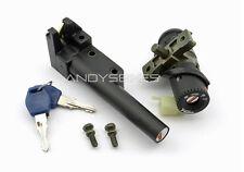 Honda X8R X8RX X8RS X8R-S X8R-X 50 50cc Ignition Switch Seat Lock Set Kit + Keys