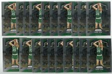 x100 LARRY BIRD 2019-20 Panini Prizm #16 Basketball card lot/set Boston Celtics!
