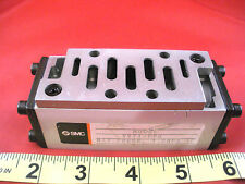 SMC VV71-FPG Pneumatic Solenoid Valve Spacer Max Press 1.0MPa no gasket New Nnb
