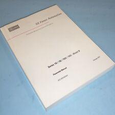 Fanuc Series 16i/18i/160i/180i- Model B Parameter Manual Gfz-62530En/01