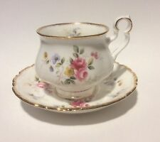 Royal Albert Tenderness Tea Cup & Saucer Set s