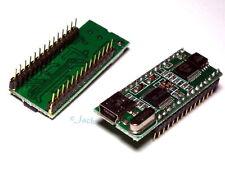 voice WT588D-U-32M voice module 5V Mini USB interface Sound module Arduino - UK