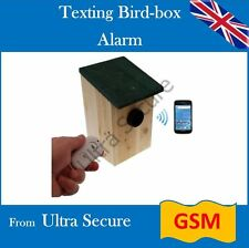 3G Driveway Alarm  (battery outdoor alarm, that calls by Telephone or SMS)