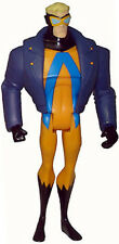 "Justice League Unlimited Loose 4.5"" ANIMAL MAN Figure Matty Collector Exclusive"