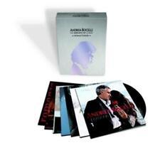 Andrea Bocelli: The Complete Pop Albums (Ltd.Edt.) von Andrea Bocelli (2015) 7LP