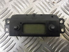2003 FORD FOCUS 1.6 Benzina Orologio interno 4m131023270-14