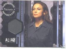 Alias Season 2 PW5 Lena Olin as Irina Derevko jacket