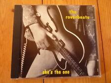 The Roverbeats (D.G. Prosek FREDY HAAS)  She´s The One CD 1992 RAR!
