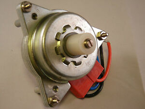 Stops Knocking!  Thorens TD-160, 165, 145, 125 Motor Spindle Support Repair Kit
