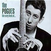 The Pogues - Very Best of the Pogues (2002) christmas
