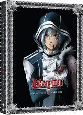 D. Gray-man: Season Three Part One [New DVD] 2 Pack