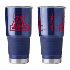 Arizona Wildcats 30oz Ultra Travel Tumbler [NEW] NCAA Cup Tea Drink Mug Coffee