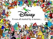 Disney / Pixar / DreamWorks Movies Lot :