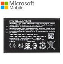 Batterie Microsoft Nokia BV-5J Pile Baterija Akkumulátor Microsoft Lumia 532
