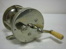 Vintage Used Wm Shakespeare Jr Intrinsic 43050, 1910 Model, 150 Yd Fishing Reel