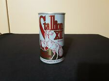 Stallion Xii Pull Top Beer Can Wilkes-Barre Pennsylvania