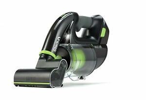 GTECH Multi MK2 K9 Handheld Vacuum Cleaner 100W 22V 0.4L  Black/Green.