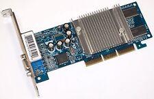 XFX Nvidia GeForce4 GF MX4000 64MB DDR AGP Video Card
