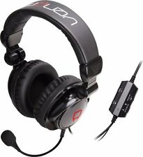 Venom Xt + Universal Vibration Gaming Headset-Ps4 Ps3 Xbox 360 Pc Mac-vs2849r