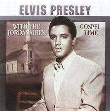 Gospel Time 8712177058471 by Elvis Presley Vinyl Album