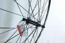 Road Bike-Touring Unbranded Clincher Bicycle Front Wheels