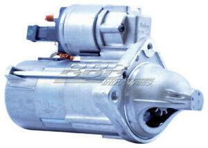 Remanufactured Starter  BBB Industries  19015