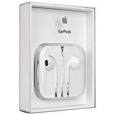Apple Auriculares Original MD827ZM/EN Para Iphone 5 5s En 6 6s Plus IPad